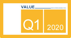 VALUE Newsletter Q1 2020 (03/2020)